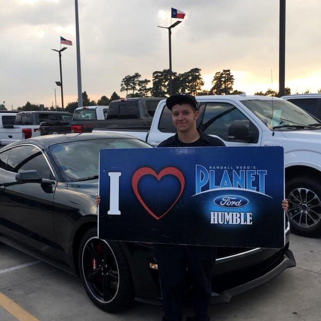 Planet Ford 59 >> Planet Ford 59 On Twitter Congratulations To Jerry Coker On The