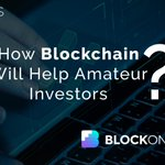 Image for the Tweet beginning: How Blockchain Will Help Amateur