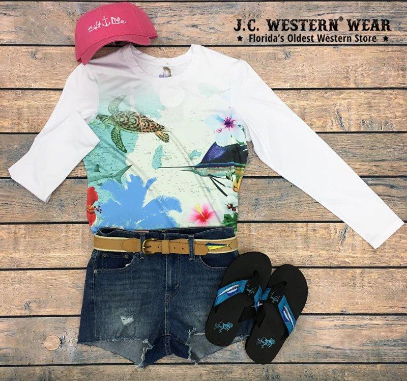 JC Western Wear on Twitter: \