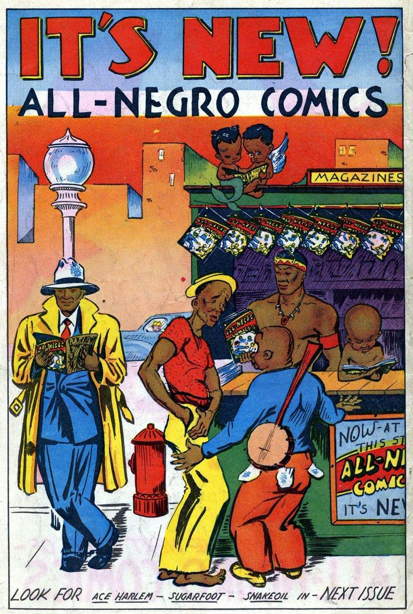 Heróis e personagens negros que foram criados antes do Pantera Negra