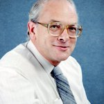 Image for the Tweet beginning: Obituary: Dr Kester Brown, President
