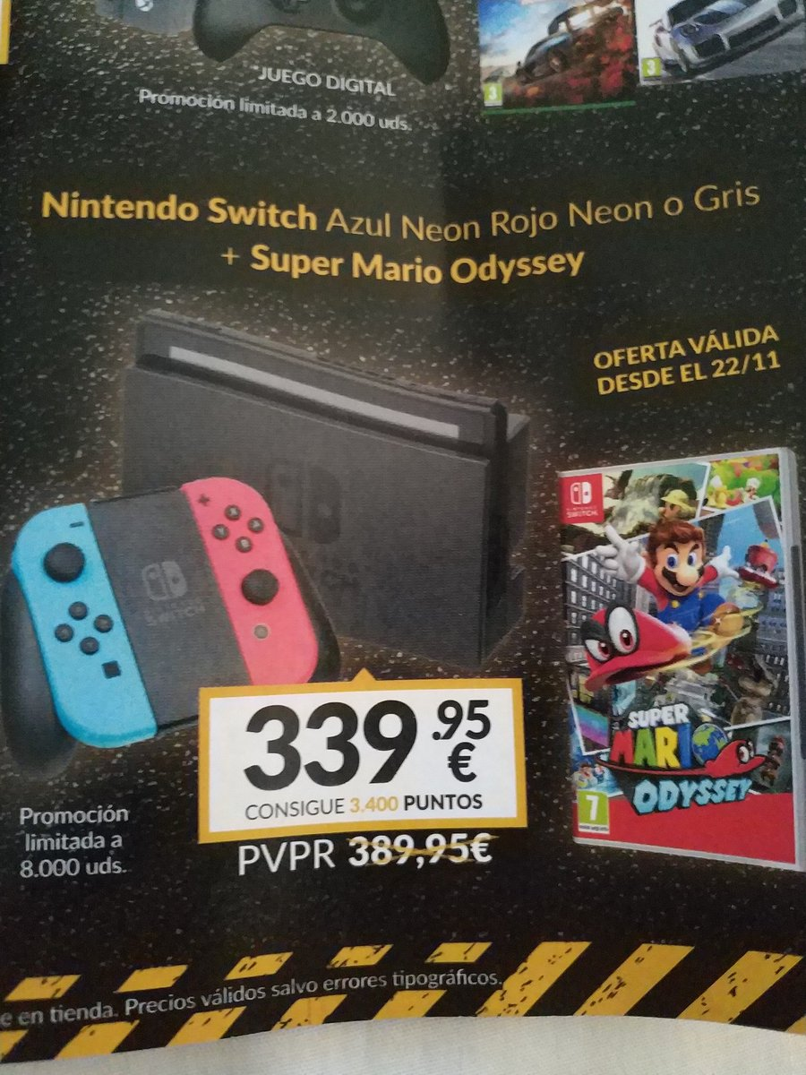Dani Ronem On Twitter Casi 2019 Decidme Que Nintendo Switch Debe