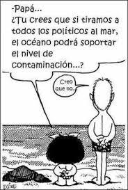 """Charlie Supph a Twitter: """"Gran pregunta de #Mafalda, aun mejor la respuesta  de su padre !!!… """""""