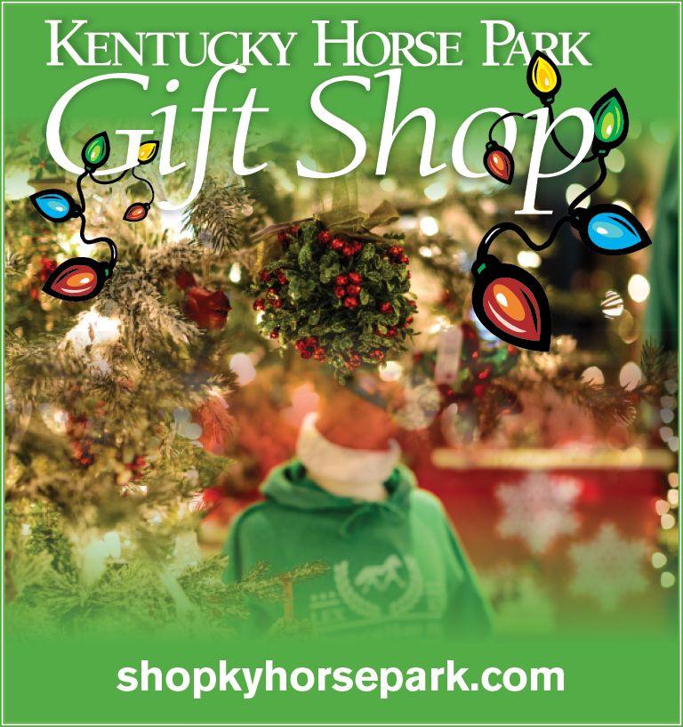 Kentucky Horse Park on Twitter: