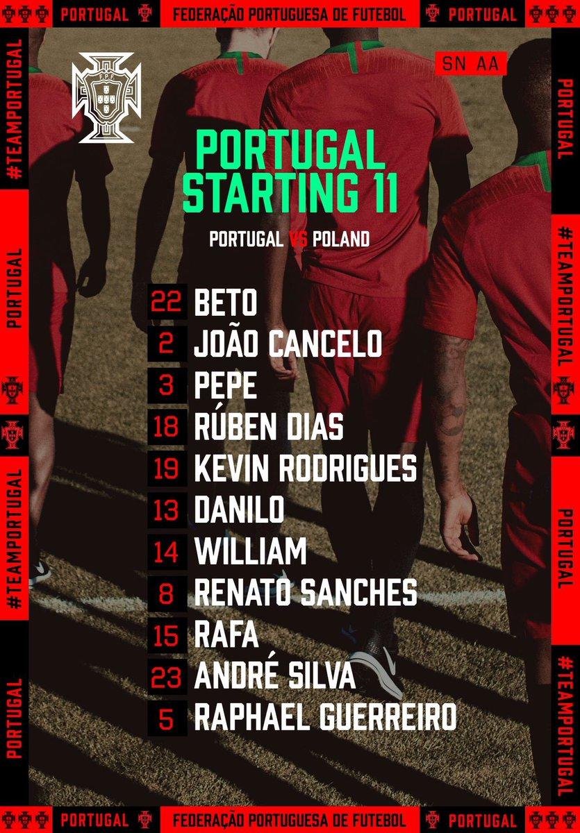 Portugal's photo on #PORPOL
