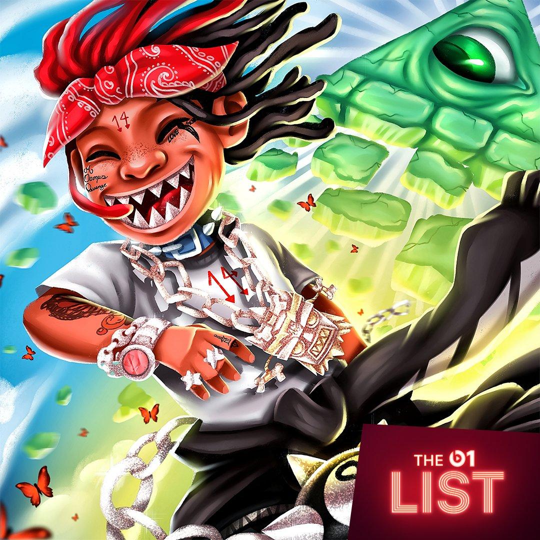 Go listen to 1400 / 999 Freestyle (feat. Juice WRLD) on @Beats1 💕💕 apple.co/TheBeats1List