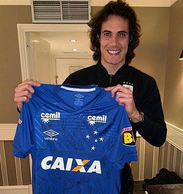 globoesportecom's photo on Bruno Silva