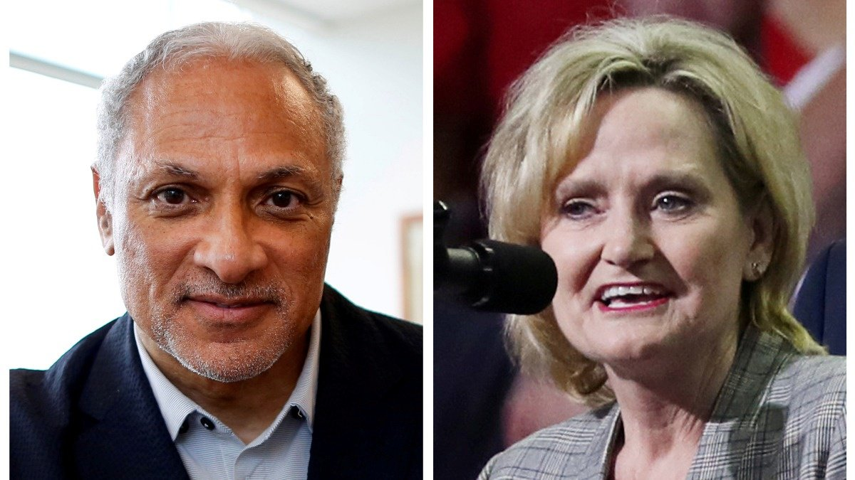 'Hanging' remark spurs Dems in Mississippi race https://reut.rs/2QZKqnd