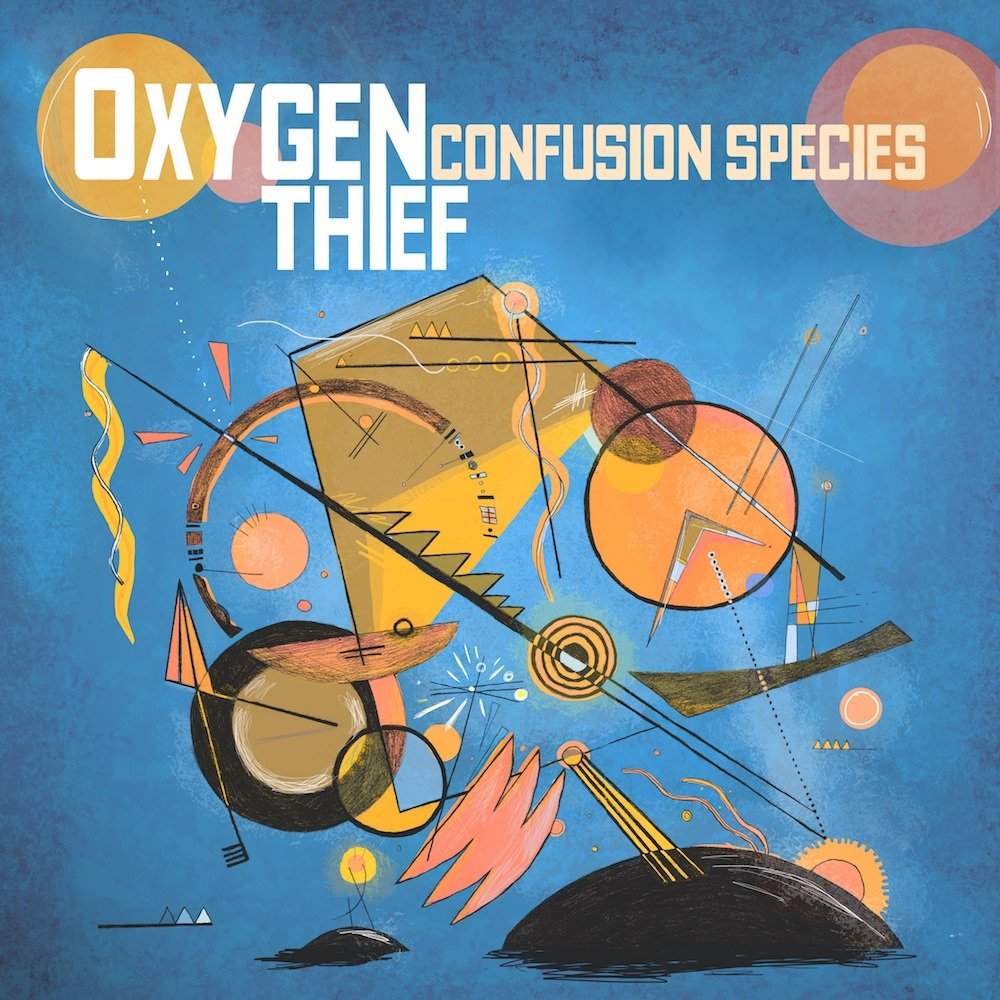 Image result for oxygen thief confusion species
