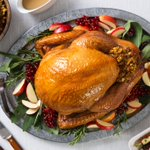 Image for the Tweet beginning: #HostLikeaBoss and give your Thanksgiving