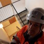Image for the Tweet beginning: Yhä ylemmäs yrittää. #valvonta #energiatehokkuus