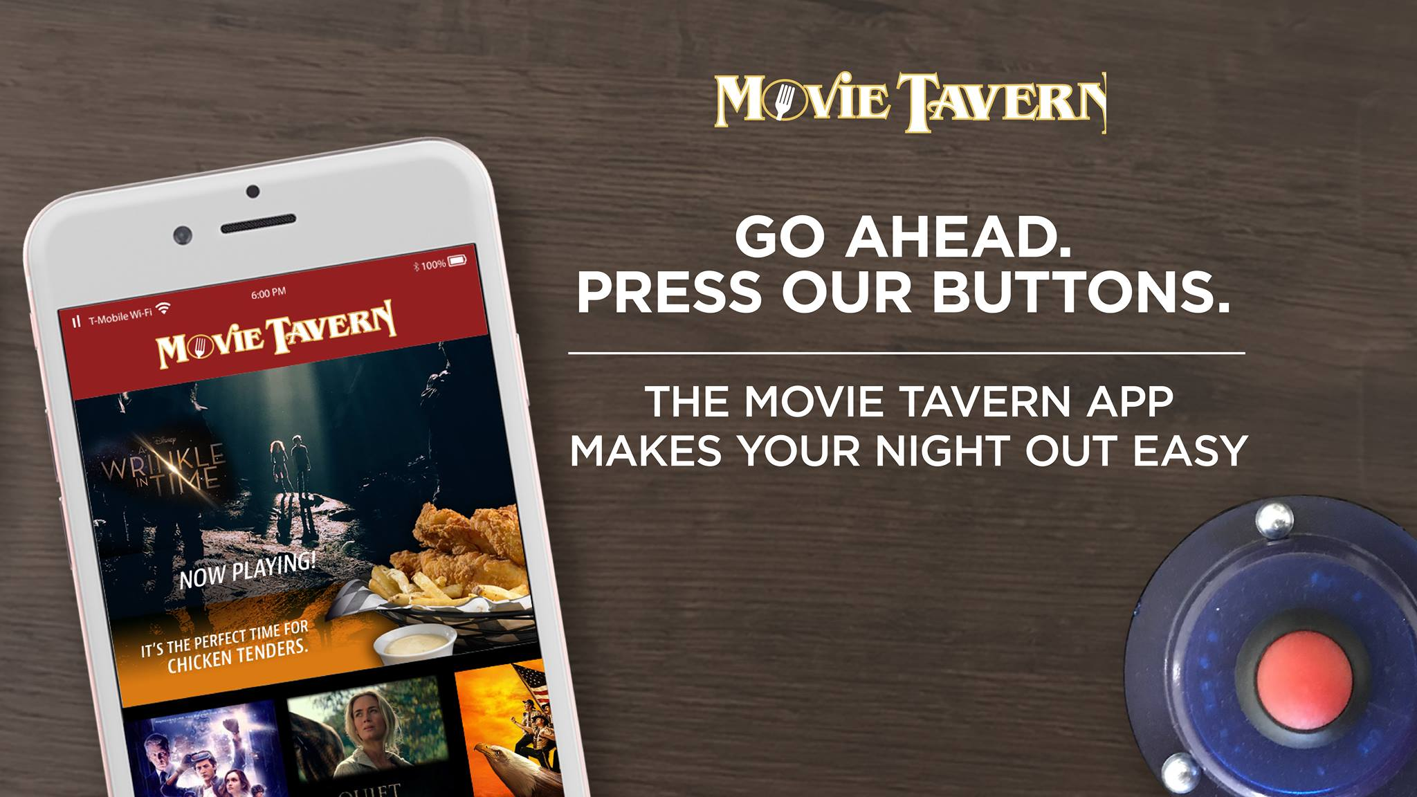Movie Tavern On Twitter On The Road This Week See If There S A Movie Tavern Near You Find The Nearest Location Here Https T Co 5u26ahejdx Https T Co Qkypte8dvn