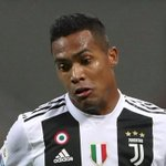 Alex Sandro Twitter Photo
