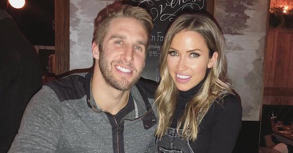 Kaitlyn Bristowe opened up about her split with Shawn Booth: 'To be honest, I thought we would choose the road where we would end up together.' https://t.co/xGauH3rgQ9