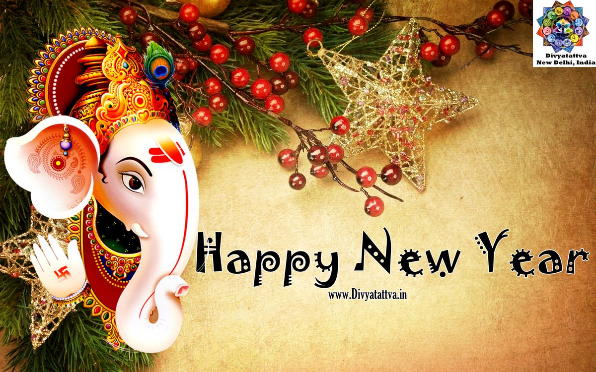 Happy New Year Of Hindu 32
