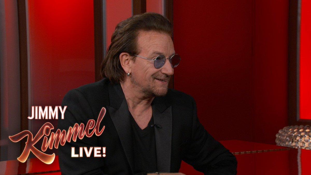 Image for the Tweet beginning: #Bono & @LadyGaga write a