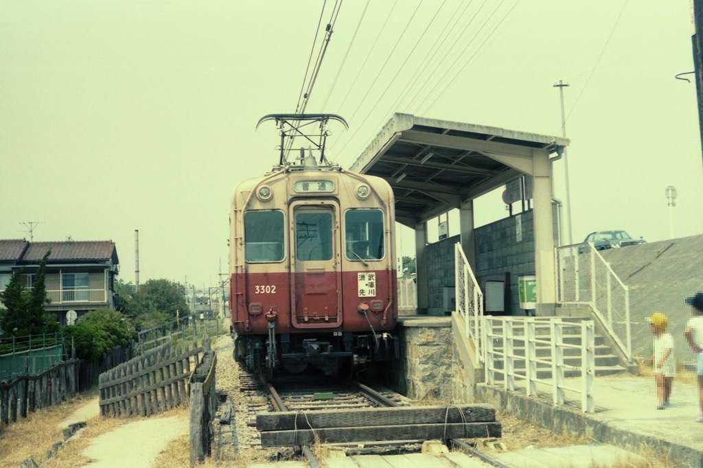 無月(Cさん) バス+鉄道 on Twitt...