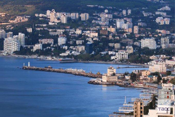 В Крыму ответили на заявление Могерини об Азовском море: Фото