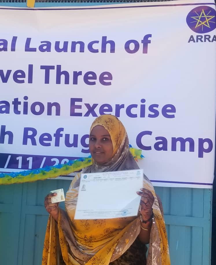 UNHCR Ethiopia on Twitter: