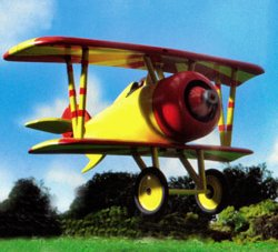 Junior Conductor On Twitter Fun Fact When I Was 5 Years Old I Really Truly Believed That Stuart Little 2 Was About Tiger Moth