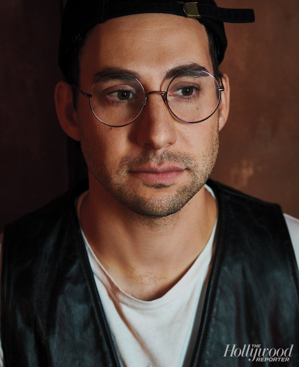 ".@jackantonoff, who wrote ""Alfie's Song (Not So Typical Love Song)"" for #LoveSimon, on songwriting: 'I think you don't get good at it. People think that songwriters get good at songwriting; I think you just sort of do it' https://t.co/etxmpL78zB"
