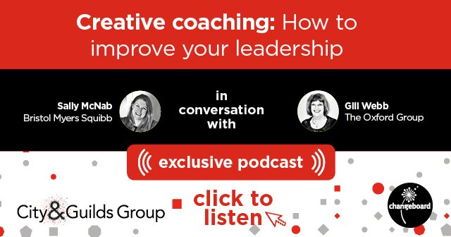 test Twitter Media - To find out more about development coaching listen to our latest podcast with @CityGuildsGroup. We speak to Gill Webb, executive coach at@The_OxfordGroup and Sally McNab, director business unit head cardiology at @bmsnews about their coaching relationship: https://t.co/Os1F7qfapE https://t.co/dbdxVdbXo6