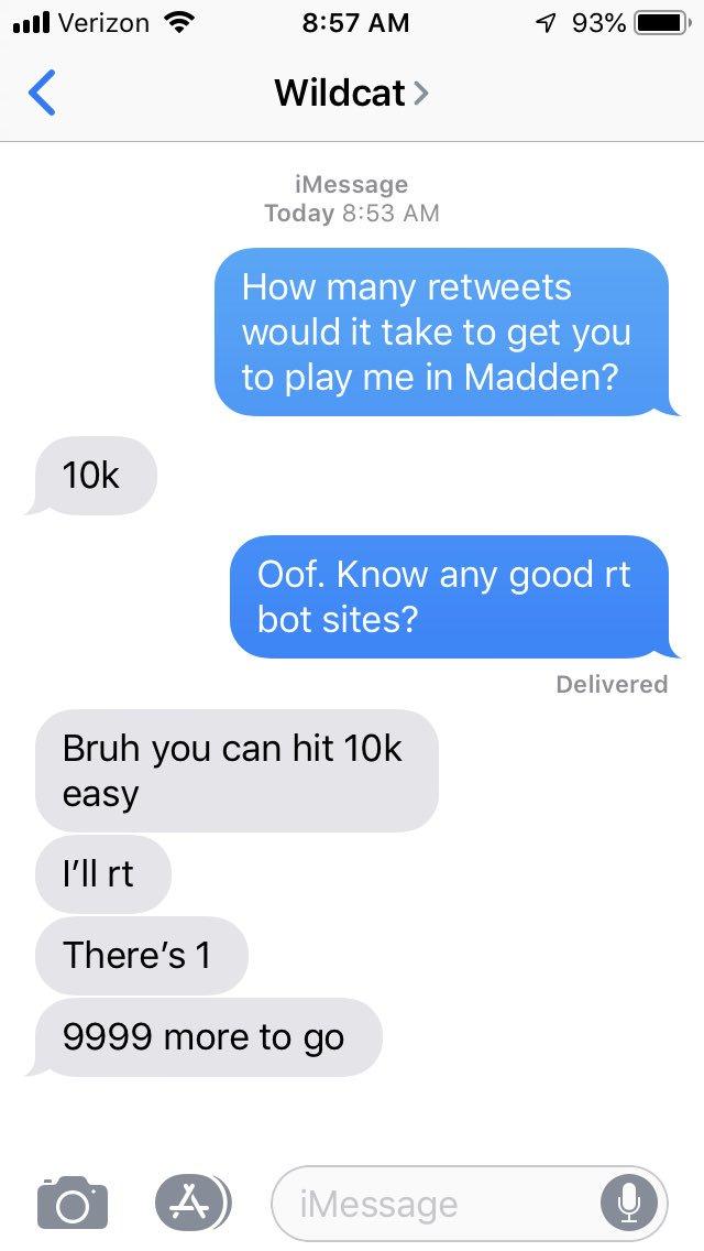 Let's make it happen!