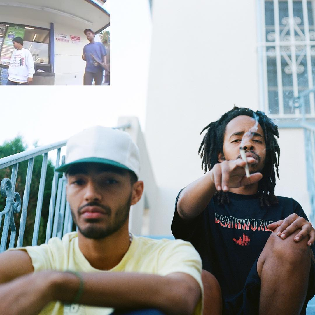 🔥 @earlxsweat's album 'Some Rap Songs' drops Nov. 30!  Listen to his new single 'The Mint' now ➡️ https://t.co/ymzS2nnrPF
