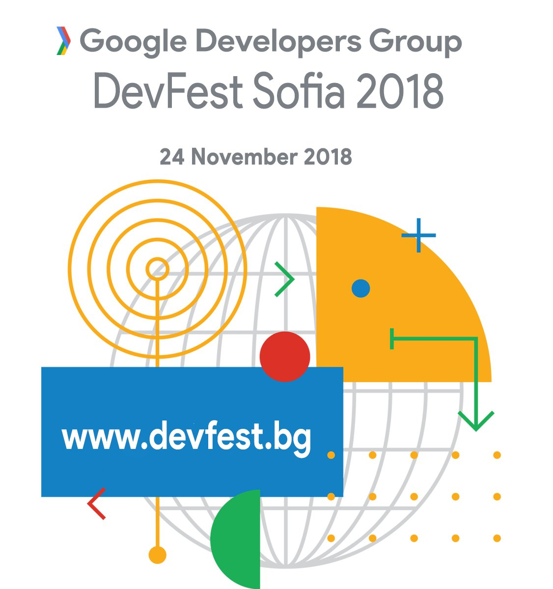 SoftServe's happy to be an official partner of DevFest 2018 Sofia! We joined the GCP Program in 2017 and have since completed trainings, successfully delivering complex implementations on GCP and met rigorous evaluations to achieve Google Cloud's highest partner status! https://t.co/lf297xDxTb