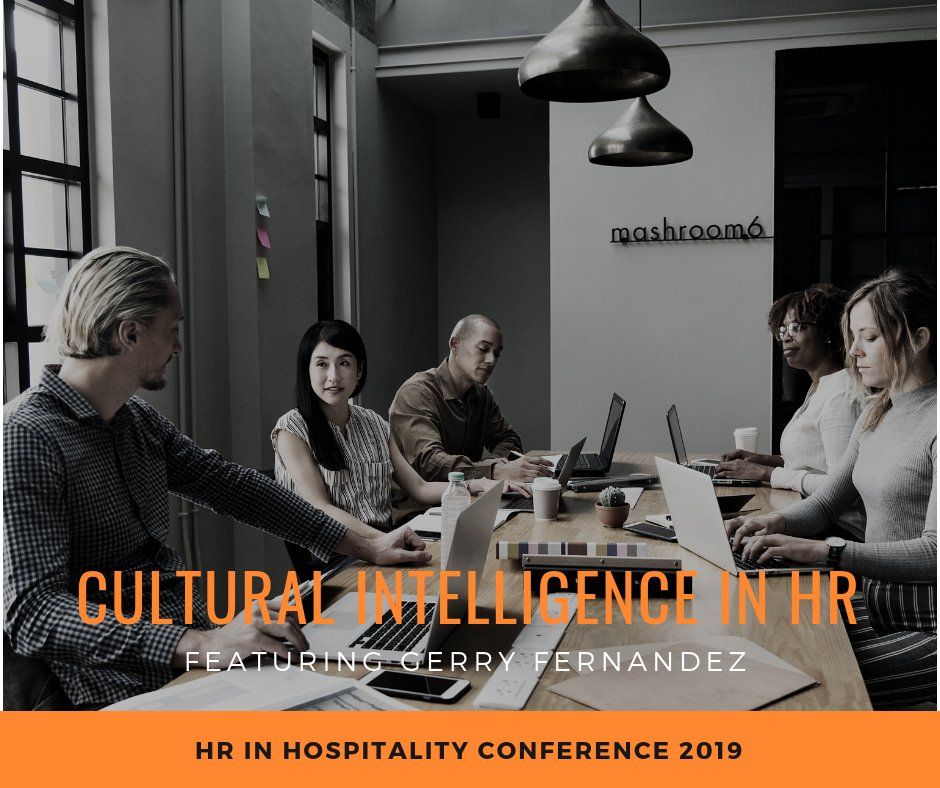 HR in Hospitality Conference and Expo on Twitter: