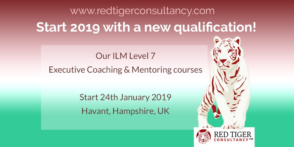 test Twitter Media - Still a few spaces available on our @ilm_UK Level 7 Certificate/Diploma in Executive Coaching and Mentoring   There will be biscuits and cake  Contact us for more details https://t.co/H4CmJdb4wH @JJCMann https://t.co/j1ipW0cPm7