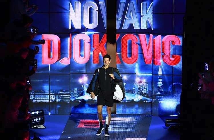 Temporada termina com Rafael Nadal com mais títulos e Novak Djokovic de volta ao topo mg.superesportes.com.br/app/noticias/t…