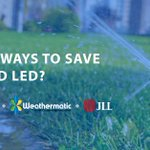 Does utility spending have your budget in hot water? Join us, @weathermatic & @JLL on Nov. 28 at 2 PM ET to learn best practices that can make your water usage more efficient: https://t.co/lAa7nkVz3d