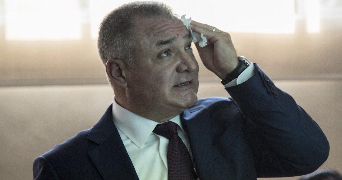 #URGENTE El Cártel de Sinaloa usó fondo de 50 millones de dólares para comprar a García Luna: Zambada https://t.co/WopIurxlXH