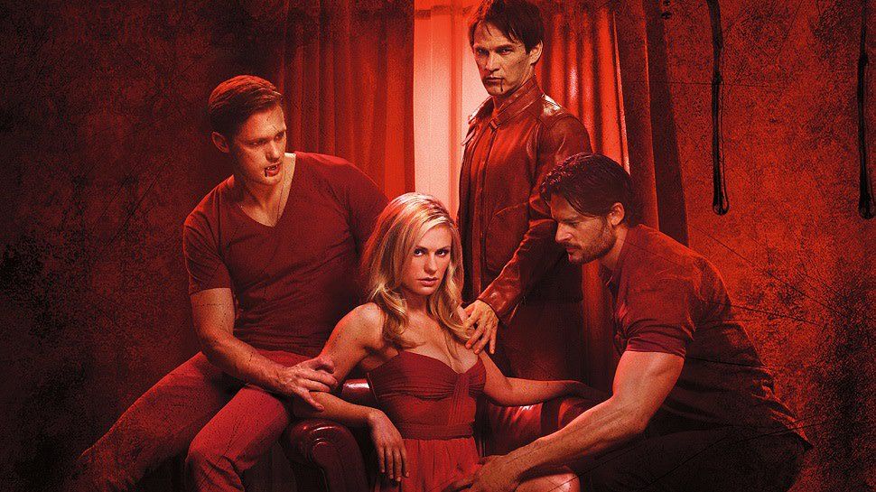 5 things we want in a #TrueBlood musical: https://t.co/sf0tG1rBzK https://t.co/uN9jFuCysO
