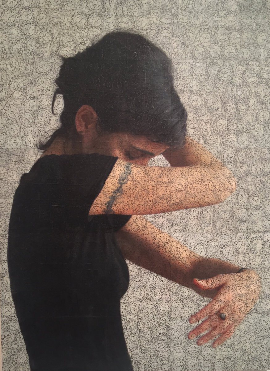 Stamp Gallery On Twitter Stop In To See This And More Of Sepideh