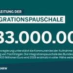 Image for the Tweet beginning: Die Landesregierung #NRW unterstützt die