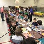 Image for the Tweet beginning: Auburn School is Thankful for