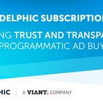 Image for the Tweet beginning: #Adelphic's new subscription model makes