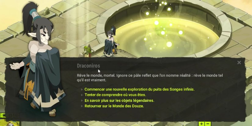 Jol Dofus On Twitter Runes De Transcendance Corruption