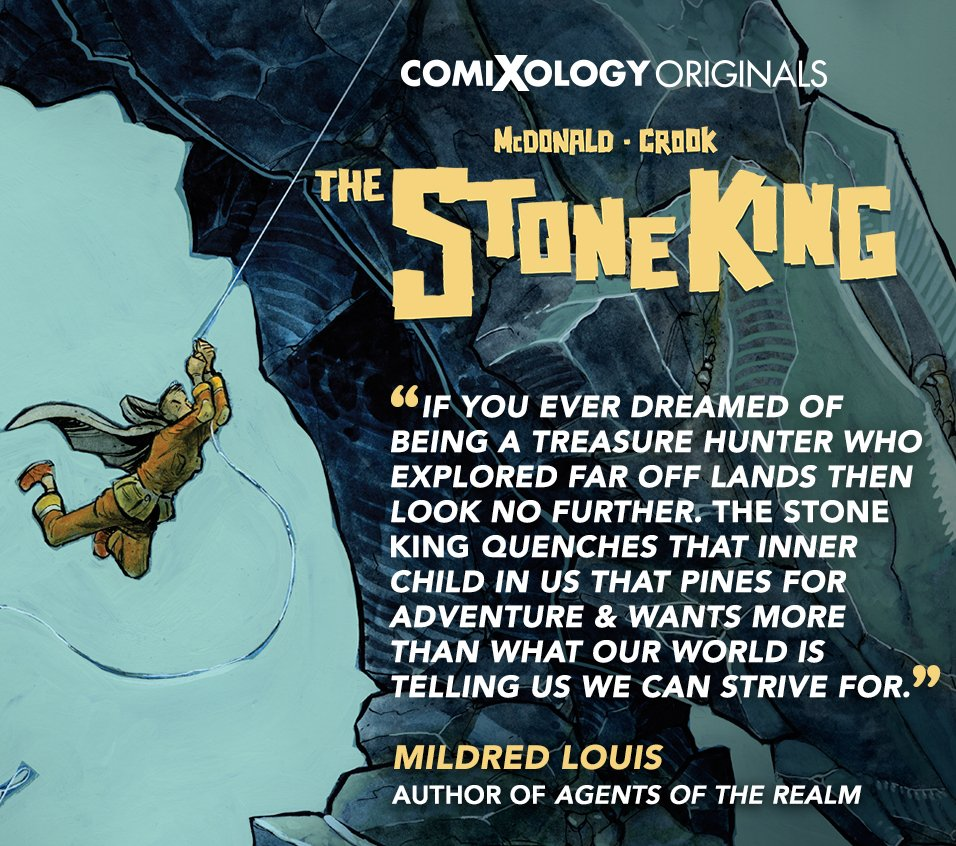 comiXology on Twitter:
