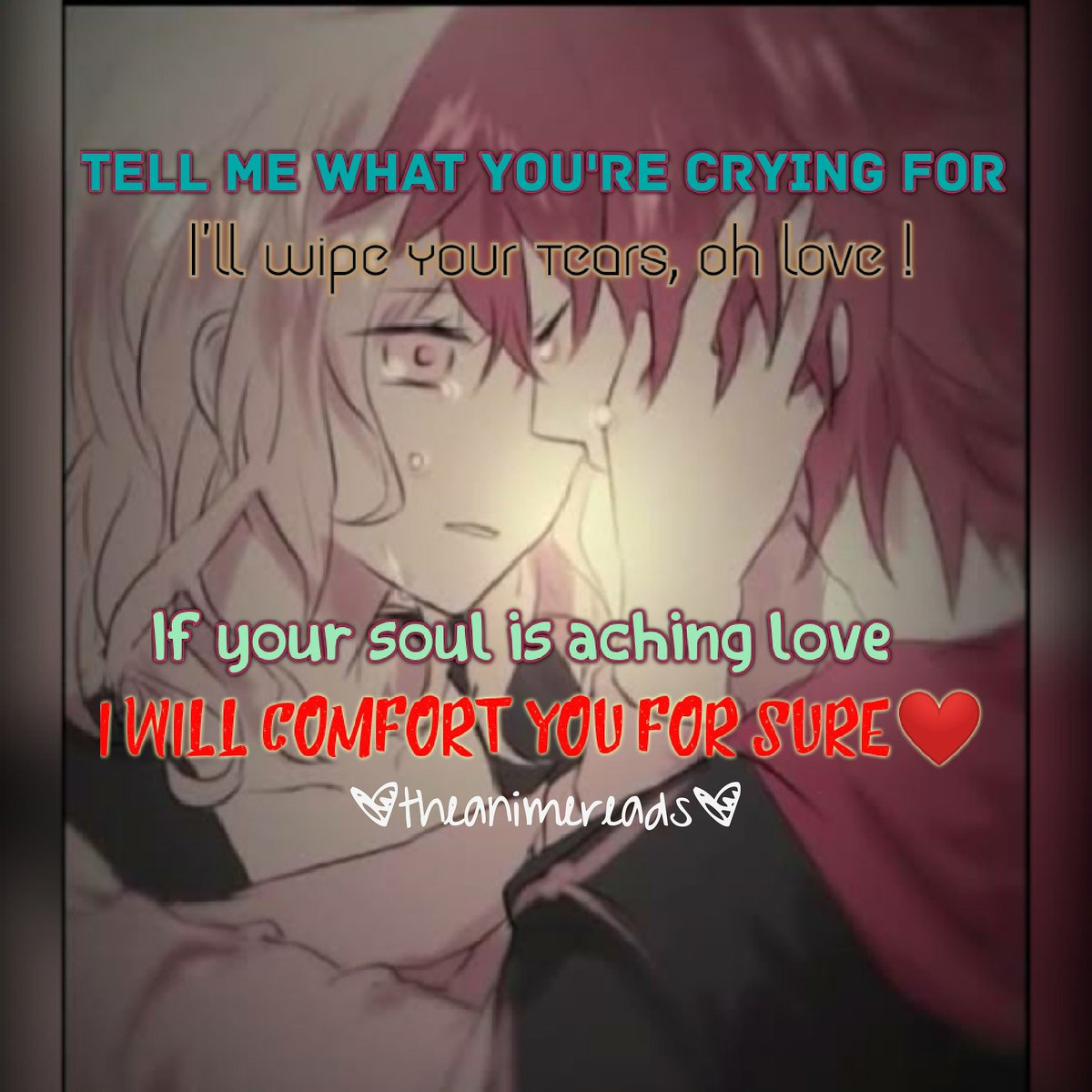 Anime Broken Love Quotes - Quotes Collection