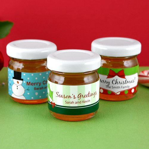 Our Personalized Honey Jar Holiday Party Favors will make a deliciously sweet statement at your next Holiday Party!  Shop at: https://www.elegantgiftgallery.com/personalized-honey-jar-holiday-party-favors.html … #honey #holidayfavors #christmasfavors #Christmasgifts #Christmas #holidayhoney #partyfavors