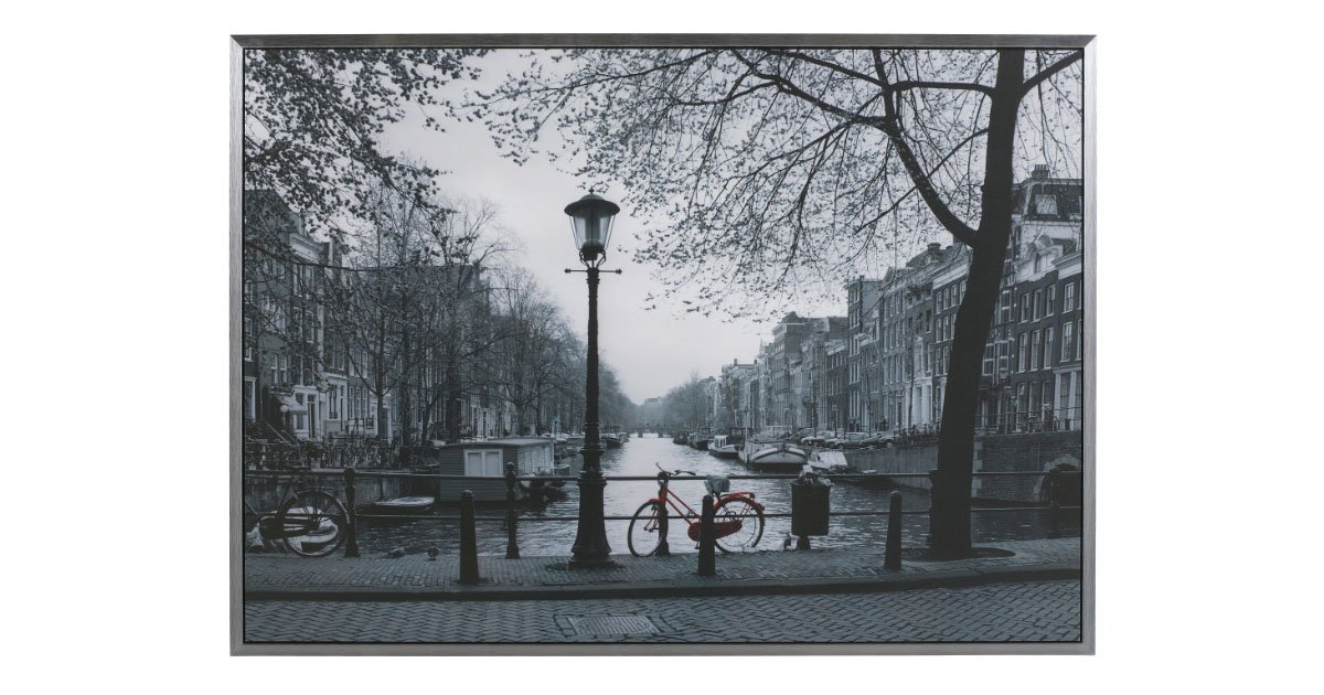 Petapixel On Twitter The Story Behind That Ikea Photo Of Amsterdam
