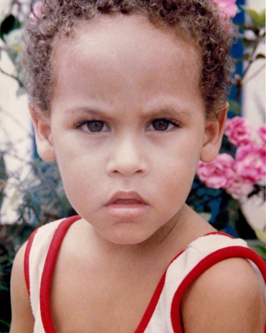 Neymar Jr's photo on #DiaMundialDaCriança