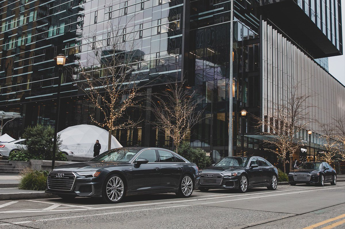 Is knowing where you're going overrated? See what happened when @Amazon Go shoppers gave up their time for a test drive to the unknown. #DriveTheUnknown