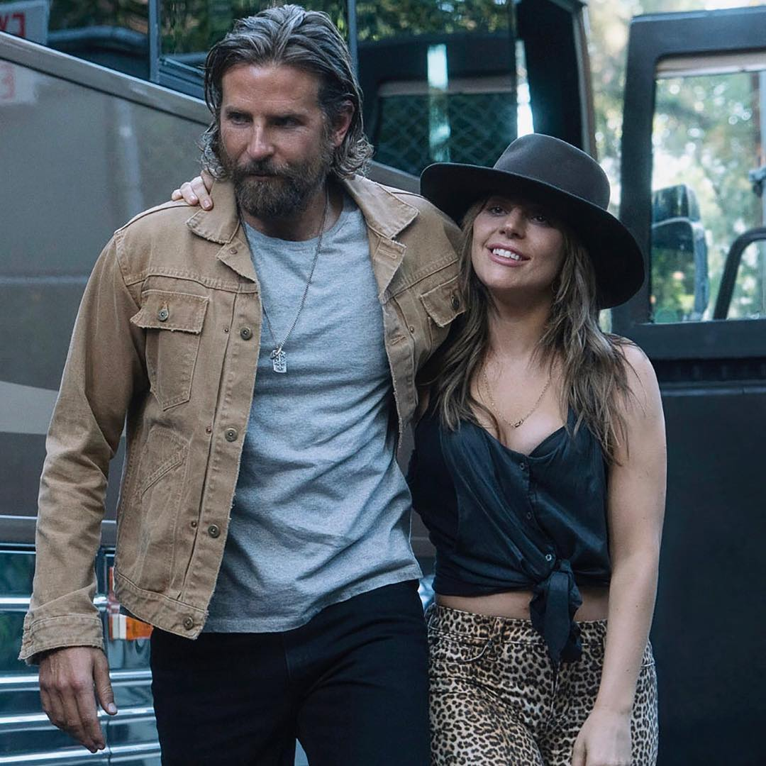 #Shallow by @ladygaga & #BradleyCooper is the number 1⃣ track on our #ShazamGlobalChart this week 💪🙌🎉 #ShazamShallow