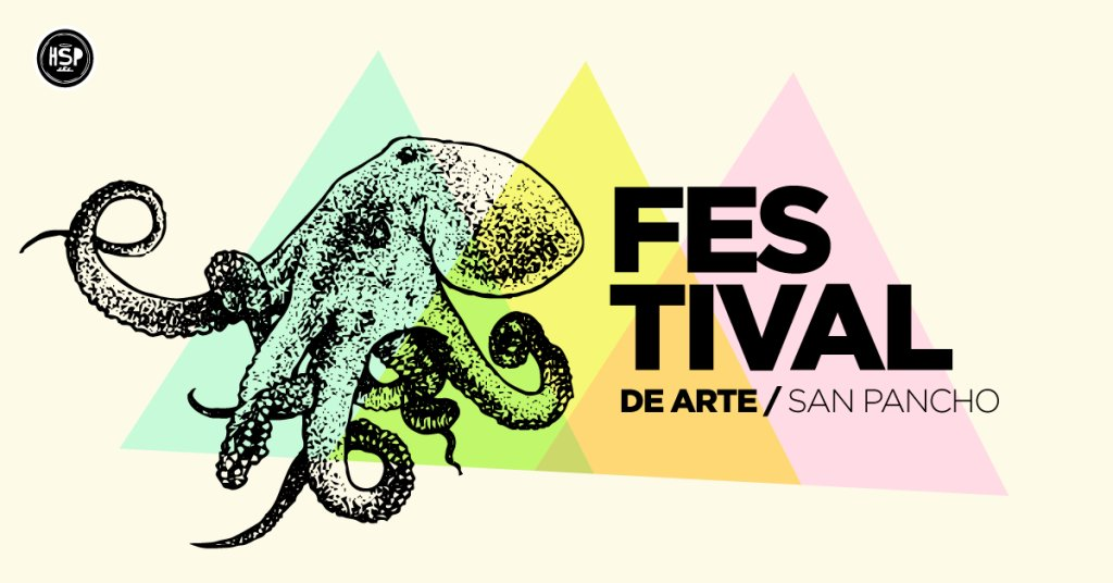 Festival de Arte en SanPancho https://t.co/UJLqChjnJr https://t.co/rU5S0Q5fWn