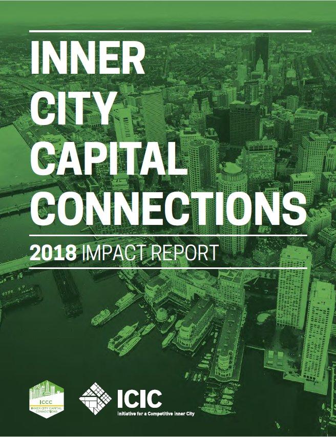 2012 inner city capital connections program