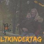 #Weltkindertag Twitter Photo